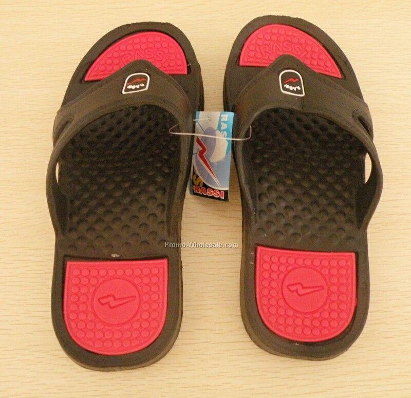 Flip Flop Sandal W/Eva Board