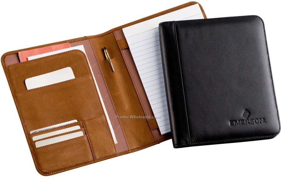 Jr. Puebla Notebook
