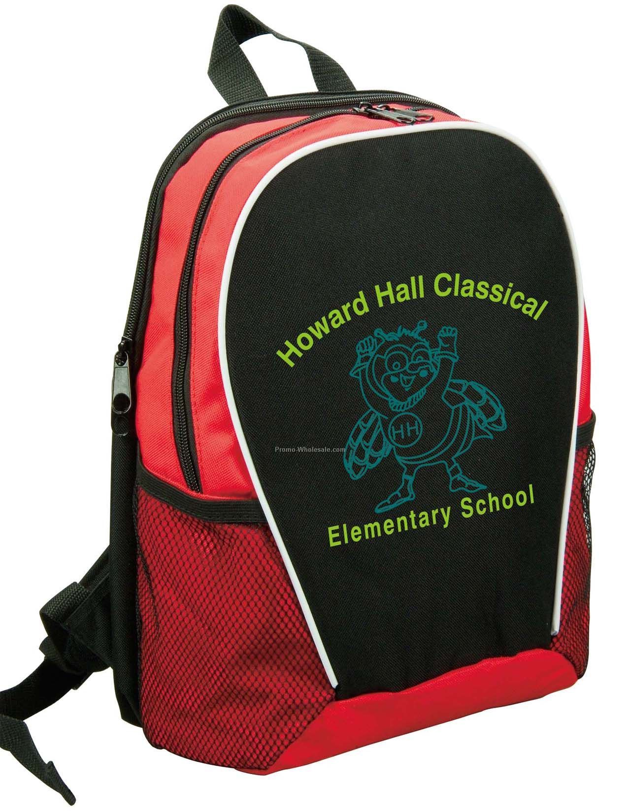 Kid's Modern Backpack