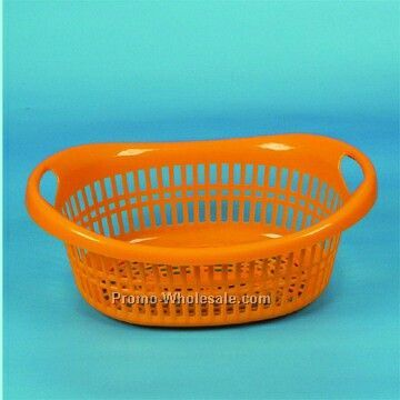 Oval Vegetable Basket