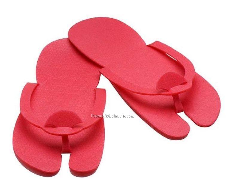 Pedicure Sandals / Flip Flops