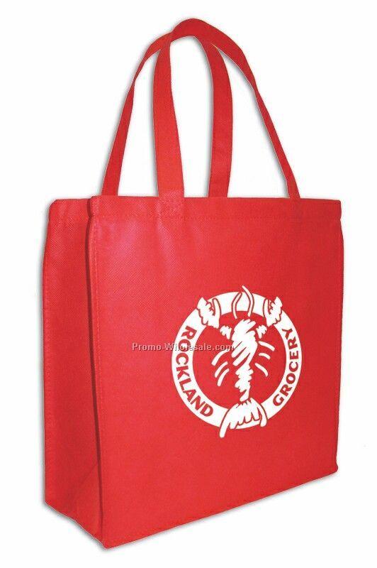 Printed Non Woven Tote Bag