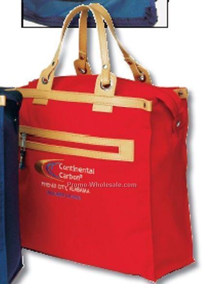 Reinforced Tote Bag