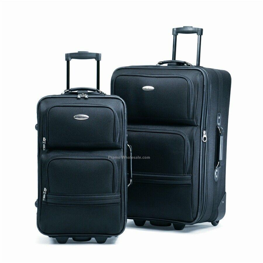 Corsica 2 Pc. Set Luggage