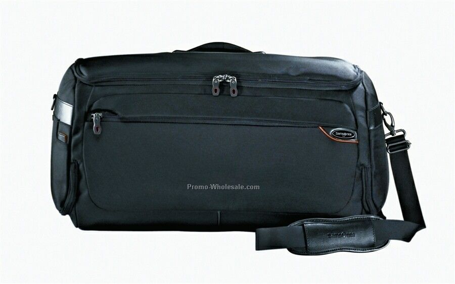 Samsonite Pro-dlx Boston Garment Bag