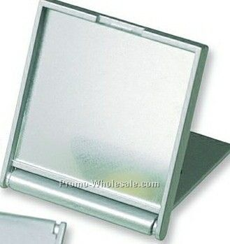 Square Easel Mirror