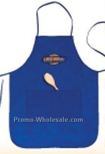 """Water Resistant Apron - 24""""x28"""""""