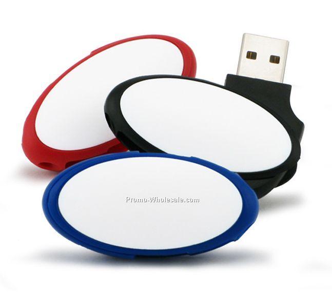 1gb USB Swivel 600 Series