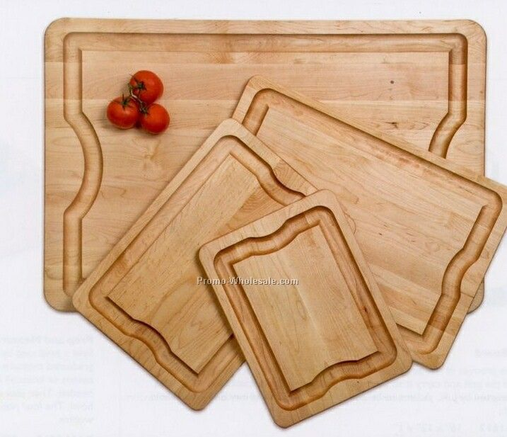 "Barbeque Board (16""x12""x1"")"