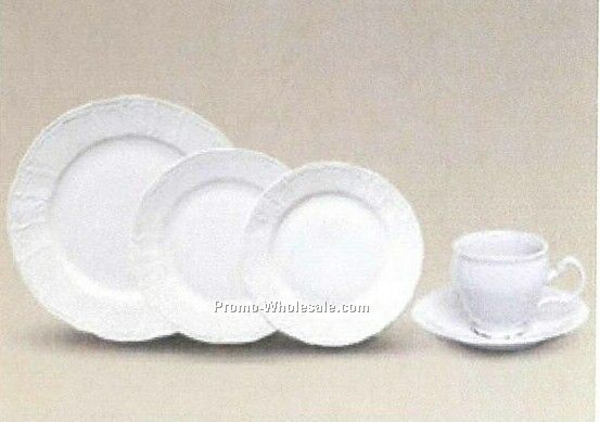 Bernadotte Salad/Dessert Plate