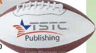 "Custom 7"" Mini Football"