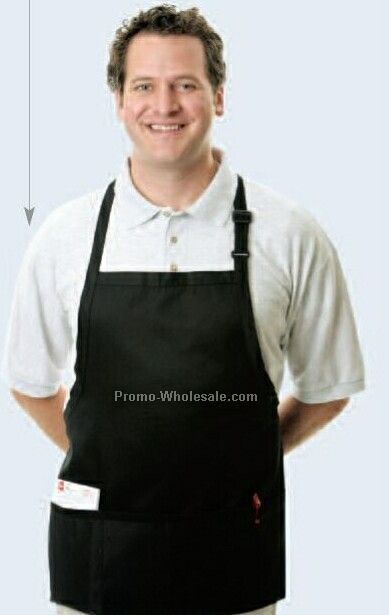 Essentials Bib Apron