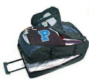 Excursion Travel Luggage (Blank)