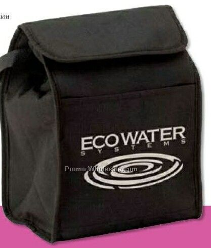 Recycled Pet Lunch Cooler