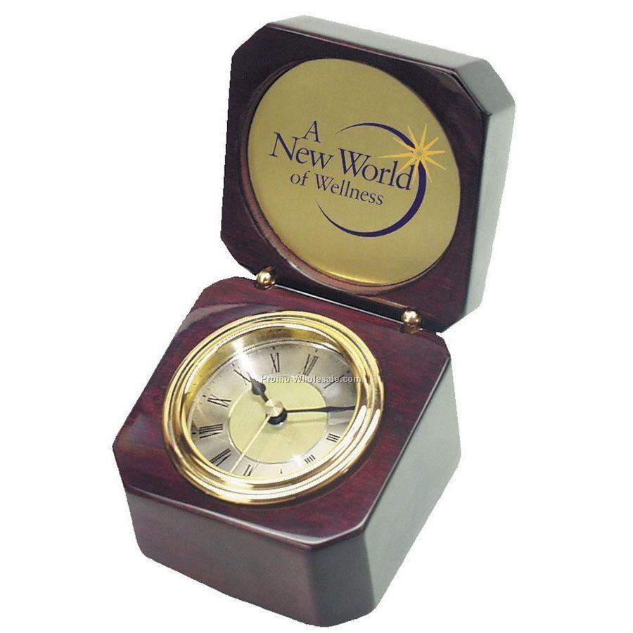 Small Captain's Clock