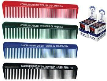 Unbreakable Ad-comb