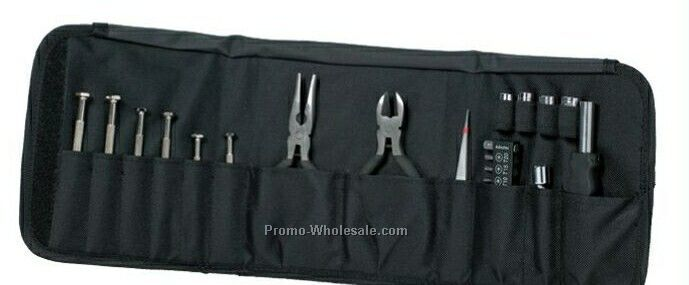 Velcro Case Tool Kit