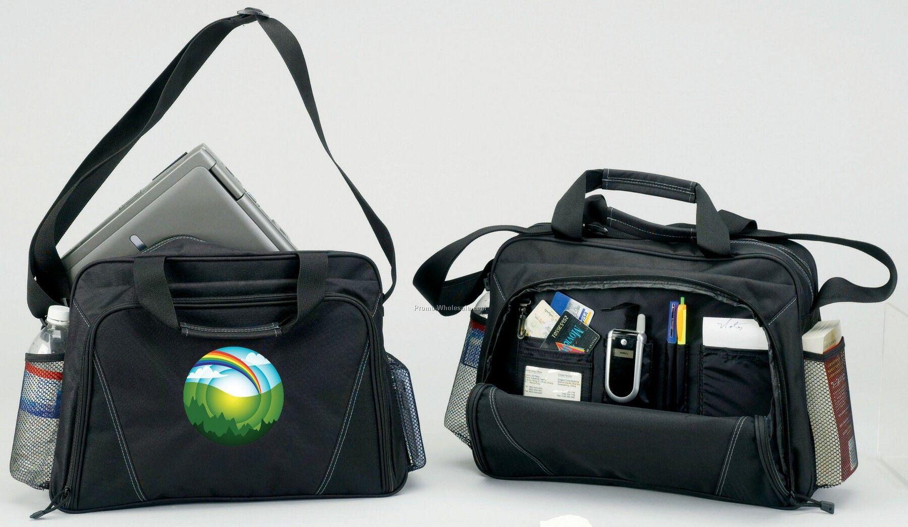 """16""""x11-1/2""""x4"""" Laptop Briefcase"""
