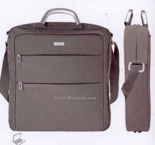 27cmx33cmx6cm Airline Shoulder Briefcase