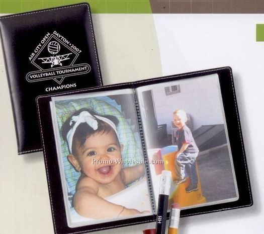 "5""x7"" Westport Photo Album"