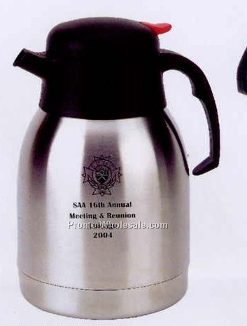 50 Oz. Thermal Coffee Carafe