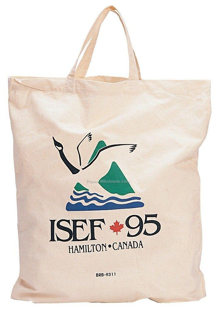 7 Oz. Large Cotton Utility Bag