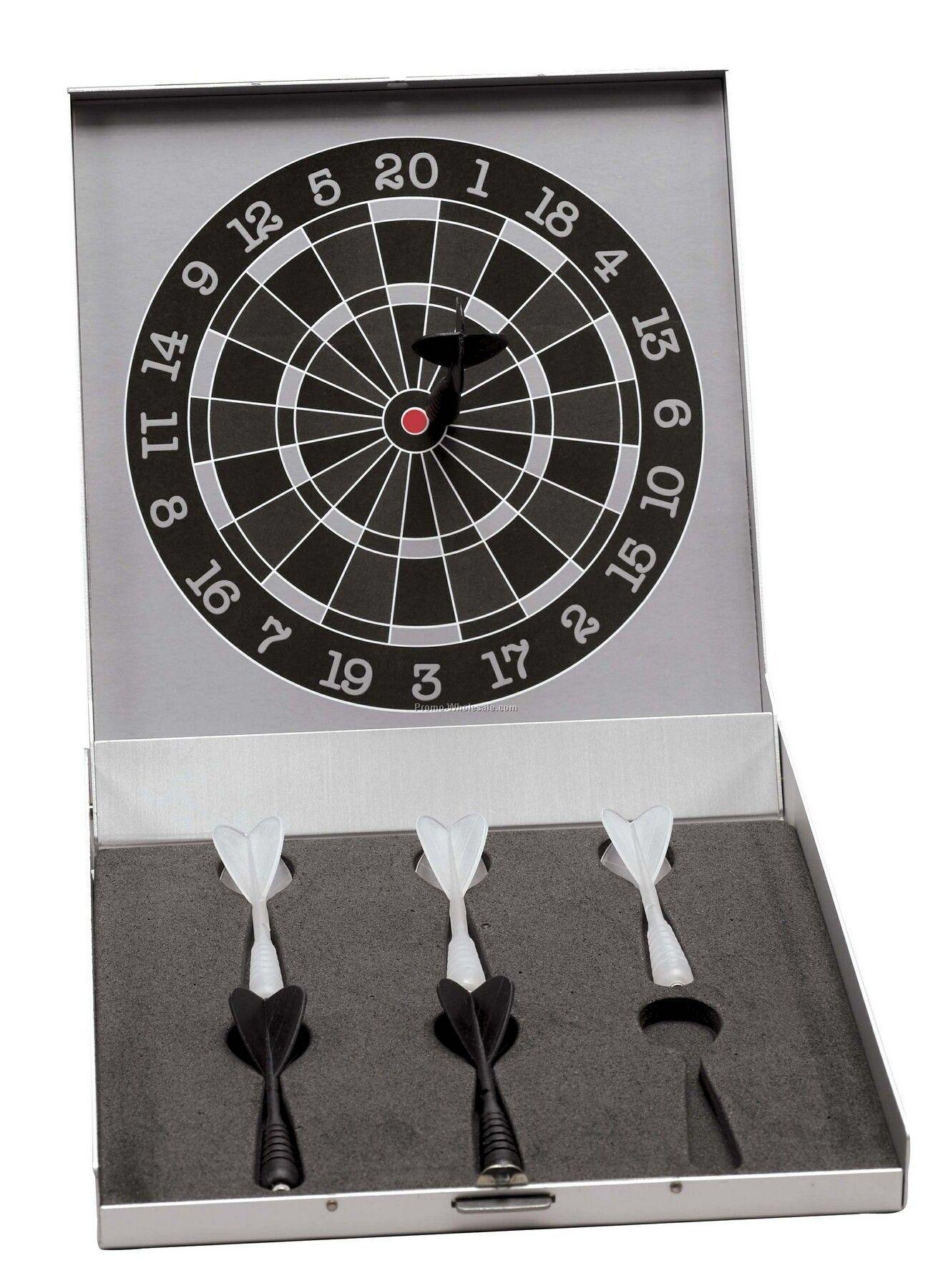 Action Line Desktop Darts