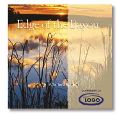 Americana Edge Of The Bayou Compact Disc In Jewel Case (10 Songs)