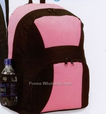 Carousel Backpack (Screen Printed)