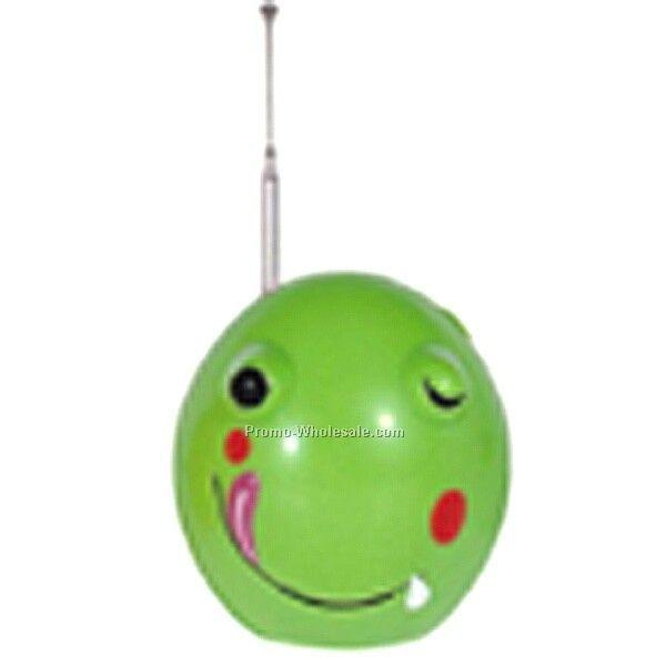 Frog Prince Radio