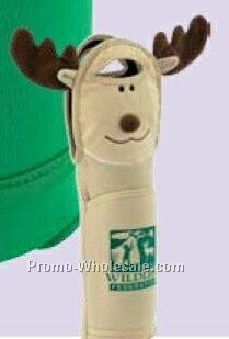 Party Animals Insulated Beverage Moose Totes