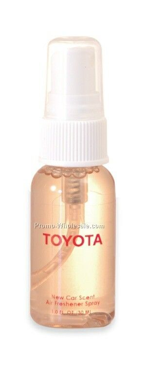 1 Oz. Auto Product Spray - Tire Cleaner