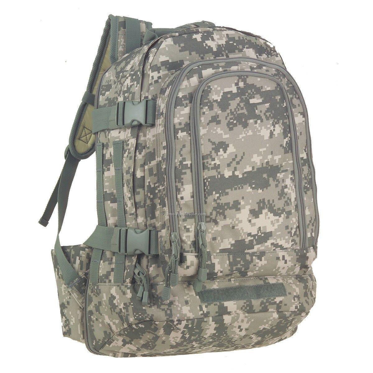 Acu Backpack