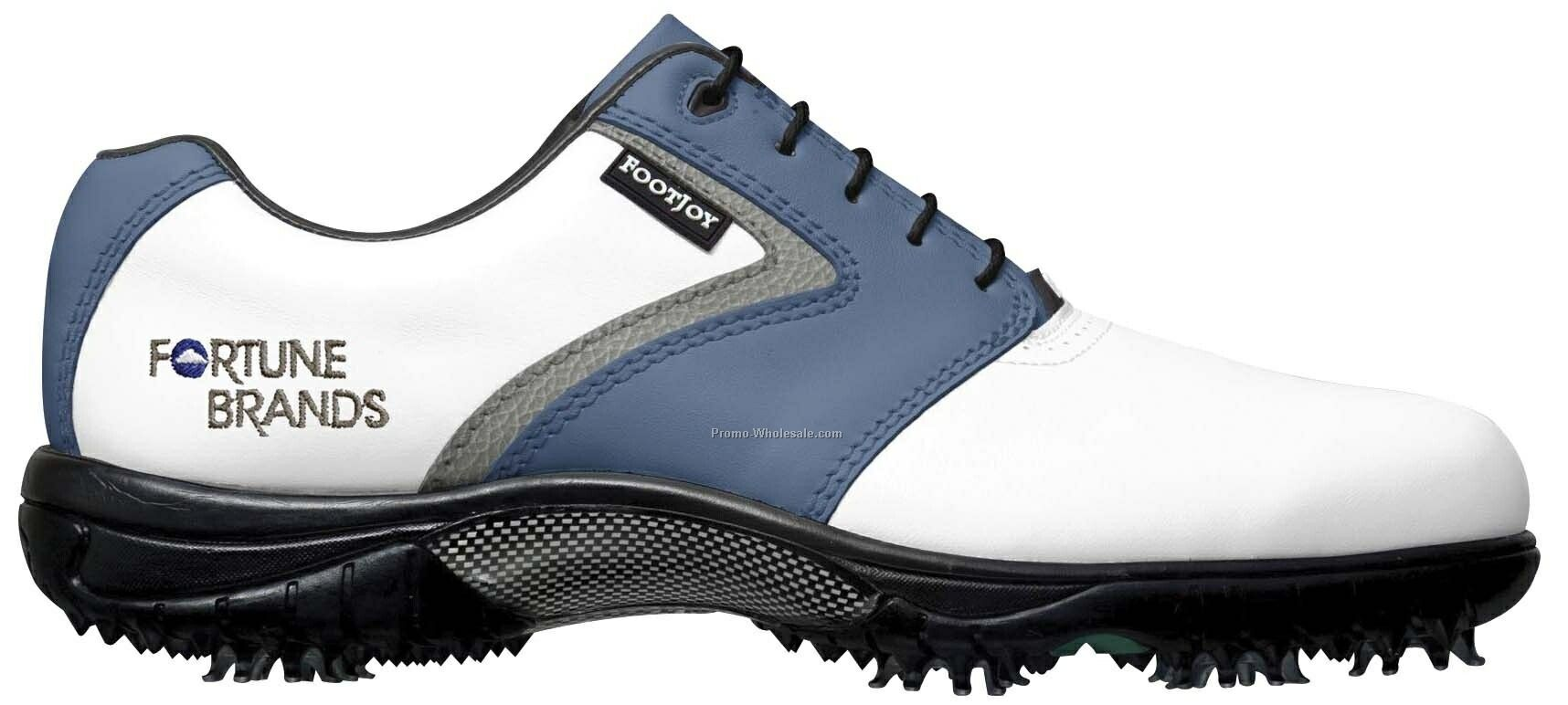 Footjoy Myjoys Contour Golf Shoe