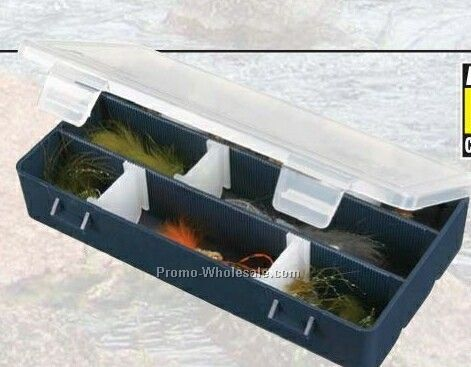 Individual Divider System Containers W/ Zerust Protection