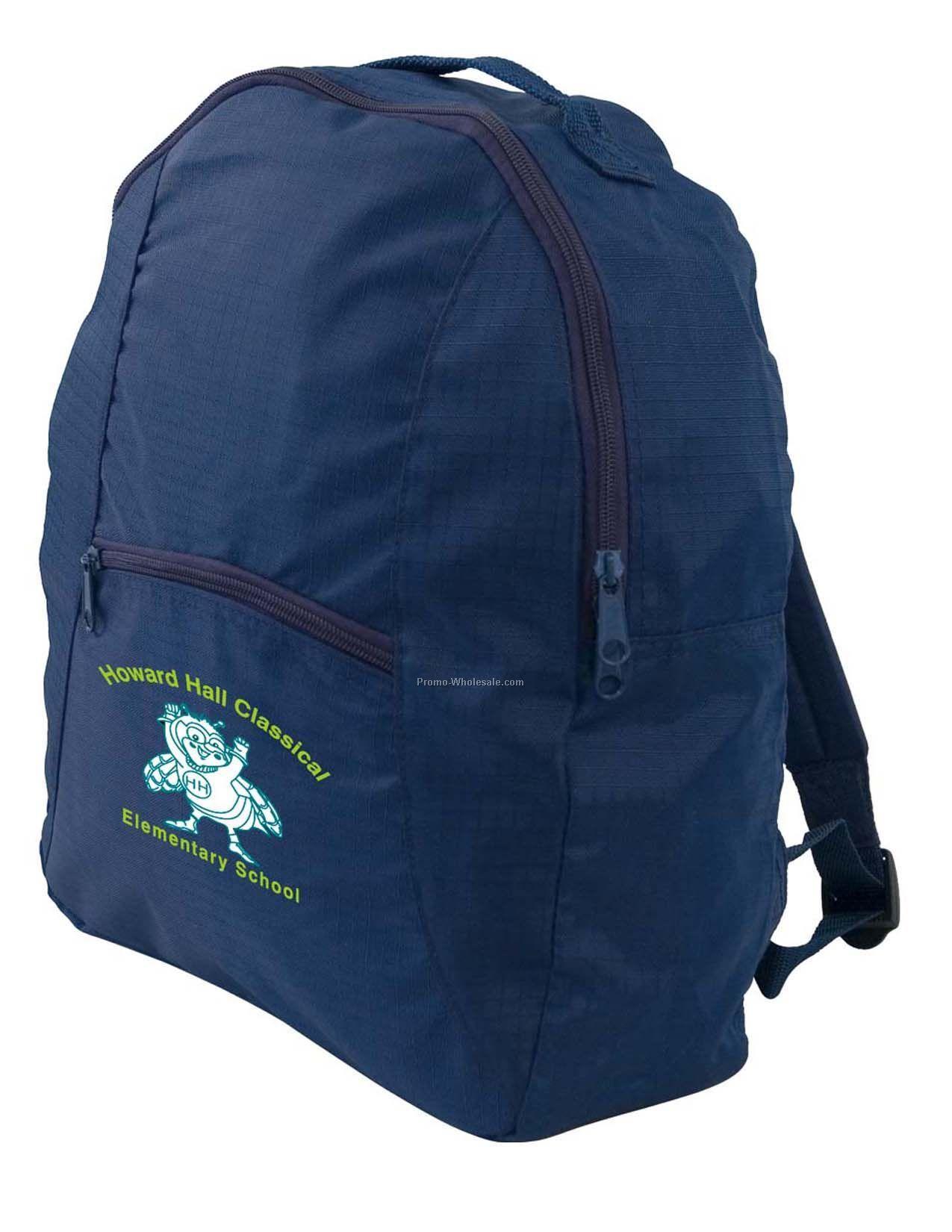 Kid's Adventures Backpack