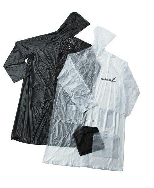 Rain Coat (L-xl)