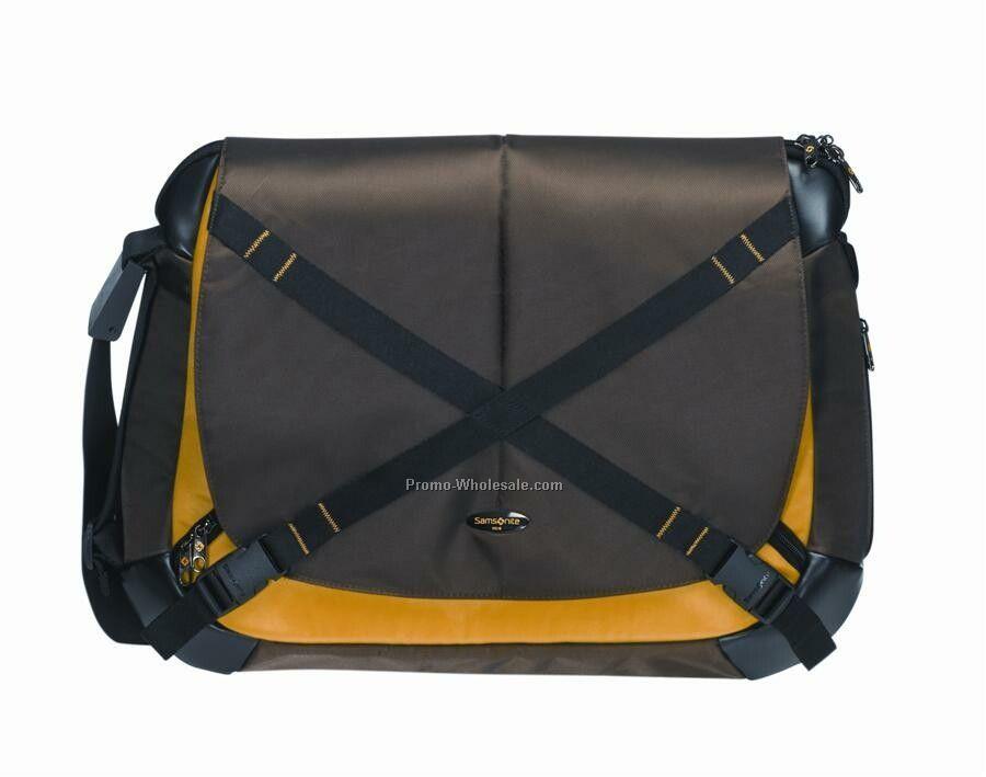 Proteo Messenger Bag
