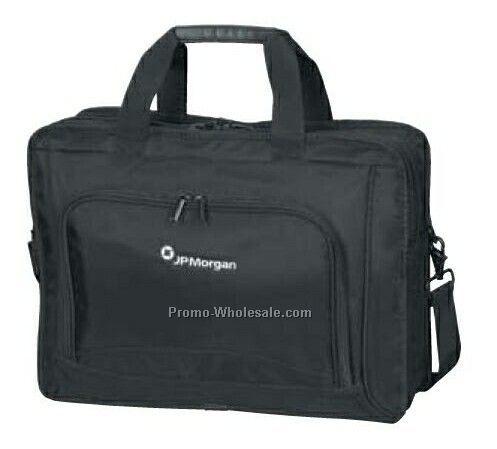 Soren Commerce Laptop Briefcase