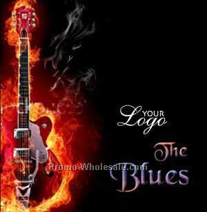 The Blues Music CD