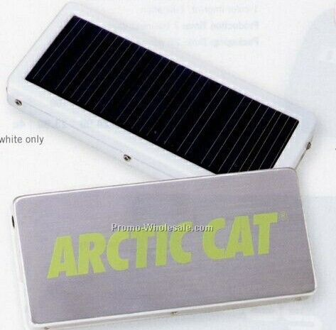 V-line Eco Solar Charger