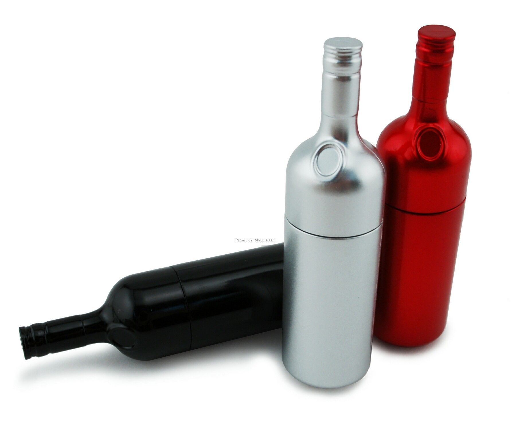 1 Gb Specialty - Wine Bottle