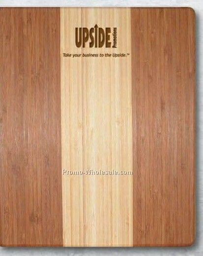 """10""""x14""""x3/4"""" Bamboo Cutting Board"""