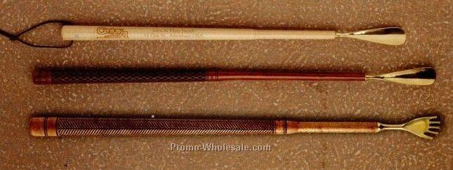 """26"""" Wooden Backscratcher"""
