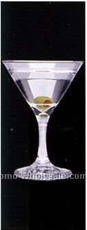 Digital Images Padded Menu Cover - Martini