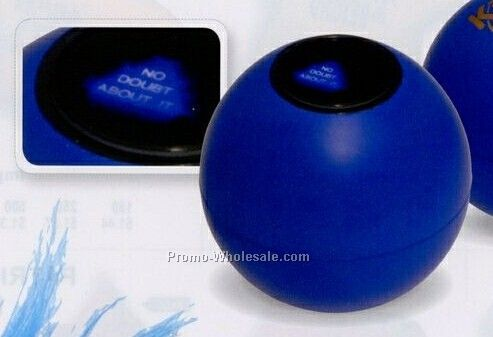 Magic Stress Ball Desktop Toy