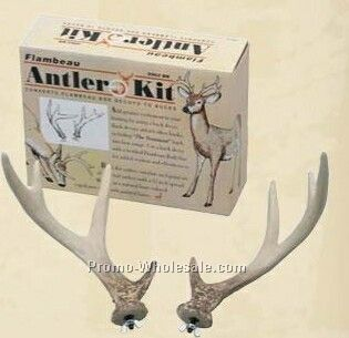 Masters Series Deer Decoy - Antler Kit