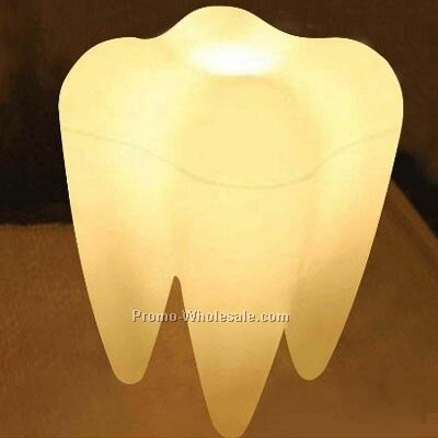Mr.p Tooth Lamp