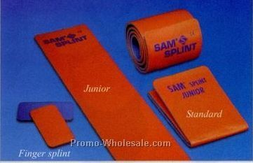 "Sam Splints Finger Splints - 1-13/16""x3-3/4""x3/4"""