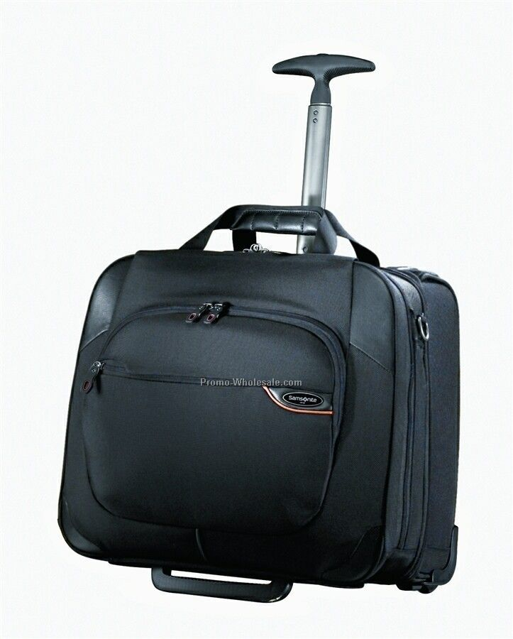 Samsonite Pro-dlx Rolling Tote Luggage